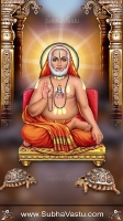 Raghavendra Swamy Mobile Wallpapers_565