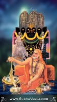 Raghavendra Swamy Mobile Wallpapers_567