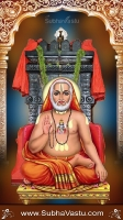 Raghavendra Swamy Mobile Wallpapers_570