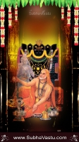 Raghavendra Swamy Mobile Wallpapers_572