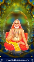 Raghavendra Swamy Mobile Wallpapers_574