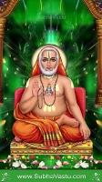 Raghavendra Swamy Mobile Wallpapers_578