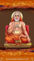 Raghavendra Swamy Mobile Wallpapers_655