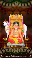 Raghavendra Swamy Mobile Wallpapers_669