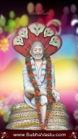 SaiBaba Matha Mobile Wallpapers_543