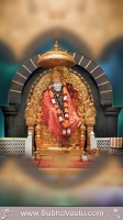 SaiBaba Matha Mobile Wallpapers_544
