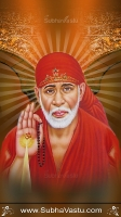 SaiBaba Mobile Wallpaper_513