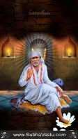 SaiBaba Mobile Wallpapers_548