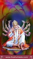 Saibaba Mobile Wallpapers_648