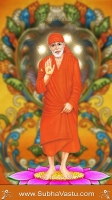 Saibaba Mobile Wallpapers_672