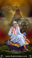 Saibaba Mobile Wallpapers_673