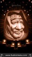 Shirdi Sai Mobile Wallpapers_557
