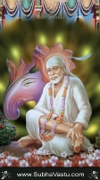 Shirdi Sai Mobile Wallpapers_558
