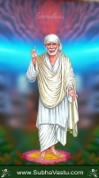Shirdi Sai Mobile Wallpapers_566