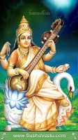 Saraswathi Mobile Wallpapers_452