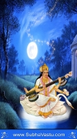 Saraswathi Mobile Wallpapers_462