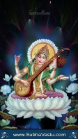 Saraswathi Mobile Wallpapers_466