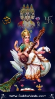 Saraswathi Mobile Wallpapers_469