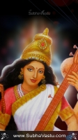Saraswathi Mobile Wallpapers_471