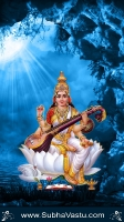 Saraswathi Mobile Wallpapers_473