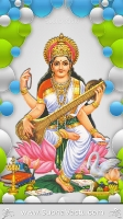 Saraswathi Mobile Wallpapers_476