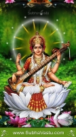 Saraswathi Mobile Wallpapers_477