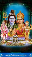 Lord Siva Mobile Wallpapers_1293