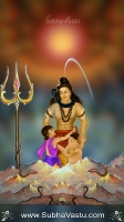 Lord Siva Mobile Wallpapers_1302