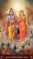 Lord Srirama Mobile Wallpapers_856