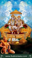 Lord Srirama Mobile Wallpapers_859