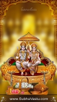 Lord Srirama Mobile Wallpapers_862