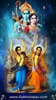 Lord Srirama Mobile Wallpapers_866