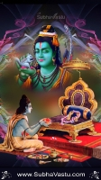 Lord Srirama Mobile Wallpapers_869