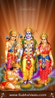 Lord Srirama Mobile Wallpapers_870