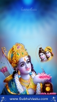 Lord Srirama Mobile Wallpapers_873