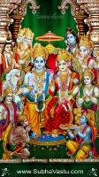 Lord Srirama Mobile Wallpapers_880