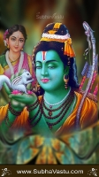 Lord Srirama Mobile Wallpapers_881