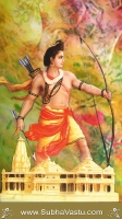Lord Srirama Mobile Wallpapers_967