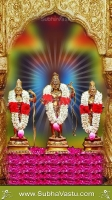 Lord Srirama Mobile Wallpapers_971