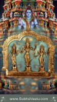 Lord Srirama Mobile Wallpapers_974