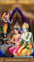 Lord Srirama Mobile Wallpapers_982