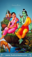 Lord Srirama Mobile Wallpapers_983
