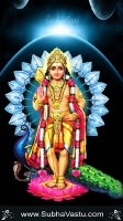 Lord Subramanya Mobile Wallpapers_468