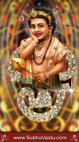 Lord Subramanya Mobile Wallpapers_475