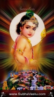 Lord Subramanya Mobile Wallpapers_478