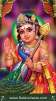 Lord Subramanya Mobile Wallpapers_483