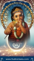 Lord Subramanya Mobile Wallpapers_570