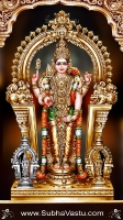 Lord Subramanya Mobile Wallpapers_574