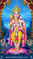 Lord Subramanya Mobile Wallpapers_576