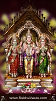 Lord Subramanya Mobile Wallpapers_580